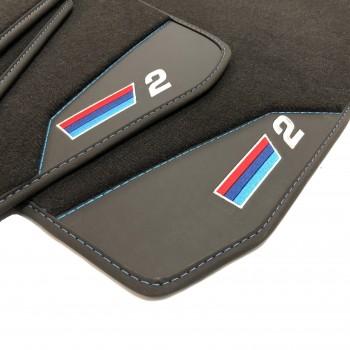Tapis de Voiture BMW Série 2 F23 Cabriolet (2014 - actualité)