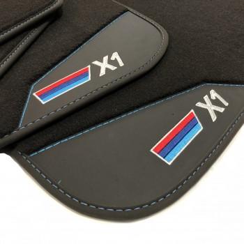 Tapis de Voiture BMW X1 E84 (2009 - 2015)