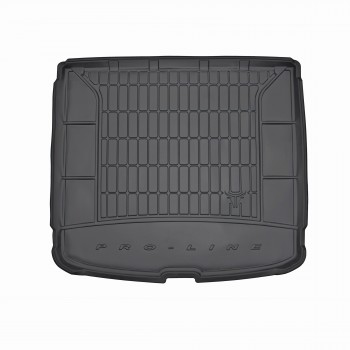 Tapis coffre Seat Altea (2009-2015)