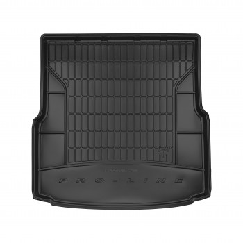Tapis coffre Toyota Avensis Break Sports (2009 - 2012) - Le Roi du Tapis®