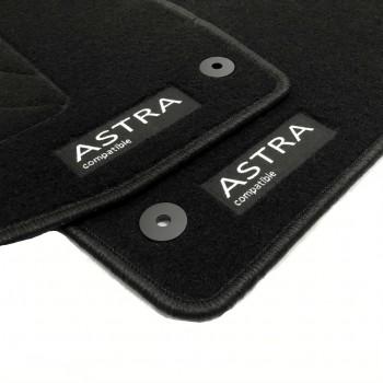 Tapis Opel Astra G Break (1998 - 2004) sur mesure