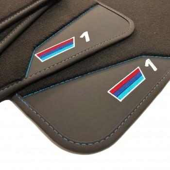 Tapis de Voiture BMW Série 1 E87 5 portes (2004 - 2011)