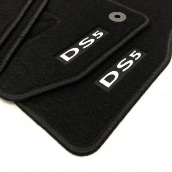 Tapis Citroen DS5 sur mesure