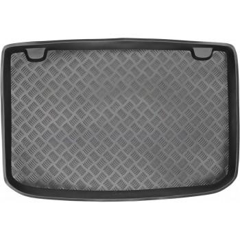 Protecteur de coffre Renault Clio (2012 - 2016) - Le Roi du Tapis®