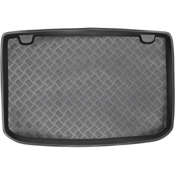 Protecteur de coffre Renault Clio (2012 - 2016)