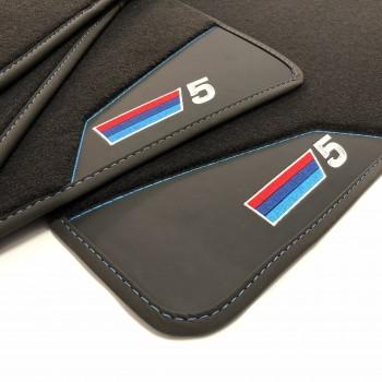 Tapis de Voiture BMW Série 5 E39 Break (1997 - 2003)