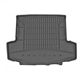 Tapis coffre Chevrolet Captiva (2013 - 2015)