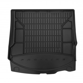 Tapis coffre Ford S-Max 5 sièges (2006-2015)