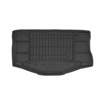 Tapis coffre Suzuki Swift (2005-2010)