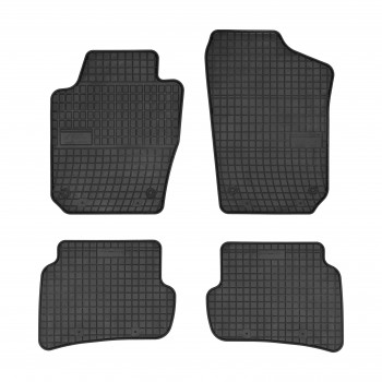 Tapis caoutchouc Seat Ibiza ST (2008-2018)