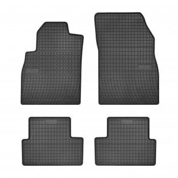 Tapis caoutchouc Opel Astra J, Berline (2010 - 2016)