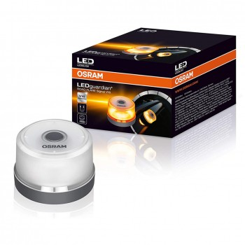 Lumière d'urgence LEDguardian - OSRAM