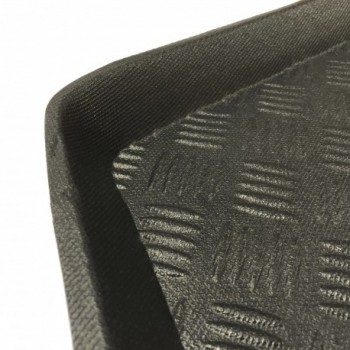 Protecteur de coffre Skoda Octavia Hatchback (2017 - actualité) - Le Roi du Tapis®