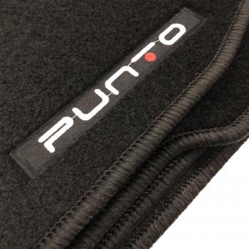 Tapis Fiat Punto (2012 - actualité) sur mesure
