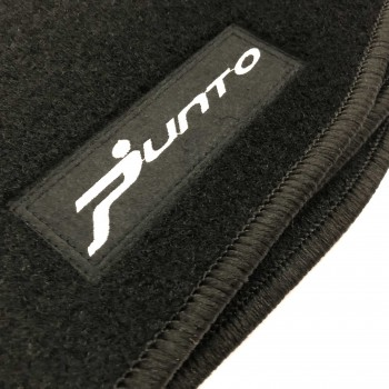Tapis Fiat Punto 188 (1999 - 2003) sur mesure