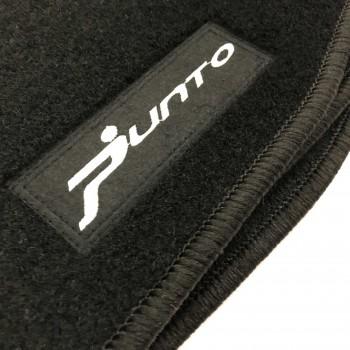 Tapis Fiat Punto Evo 5 sièges (2009 - 2012) sur mesure