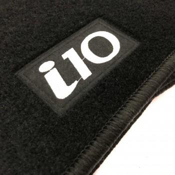 Tapis Hyundai i10 (2013 - actualité) sur mesure