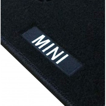 Tapis Mini Cooper / One R50 (2001 - 2007) sur mesure