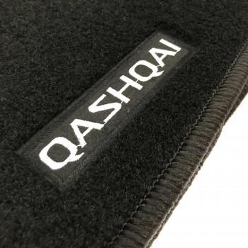 Tapis Nissan Qashqai (2010 - 2014) sur mesure