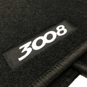 Tapis Peugeot 3008 (2016 - actualité) sur mesure