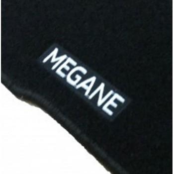 Tapis Renault Megane Break (2016 - actualité) sur mesure