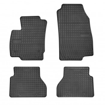 Tapis Ford B-MAX Caoutchouc