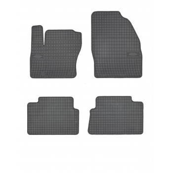 Tapis Ford Kuga (2011 - 2013) Caoutchouc