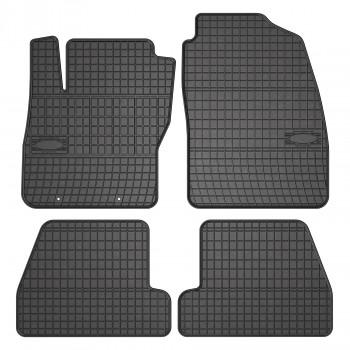Tapis Ford Focus MK3 3 ou 5 portes (2011 - 2018) Caoutchouc - Le Roi du Tapis®