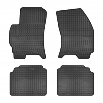 Tapis Ford Mondeo Mk3 Break (2000 - 2007) Caoutchouc