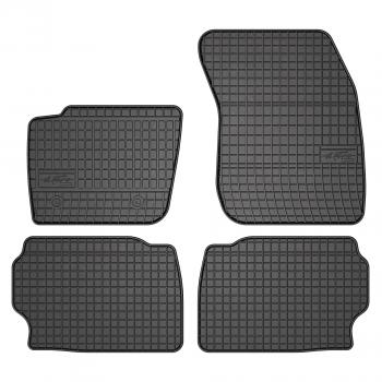Tapis Ford Mondeo Mk5 5 portes (2013 - 2019) Caoutchouc - Le Roi du Tapis®