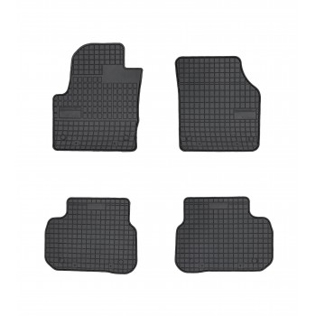 Tapis Land Rover Discovery Sport (2014-2018) Caoutchouc