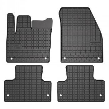 Tapis Land Rover Discovery Sport (2014-actualité) Caoutchouc - Le Roi du Tapis®