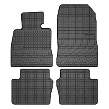 Tapis Mazda 2 (2015 - actualité) Caoutchouc - Le Roi du Tapis®