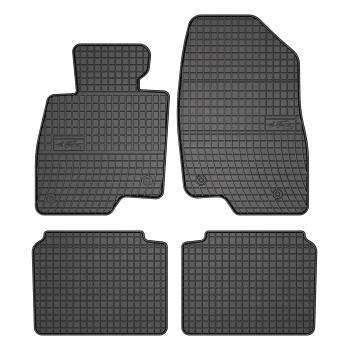 Tapis Mazda 6 Wagon (2013 - 2017) Caoutchouc - Le Roi du Tapis®