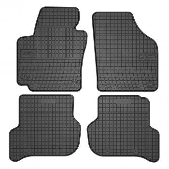Tapis Seat Altea XL (2006 - 2015) Caoutchouc