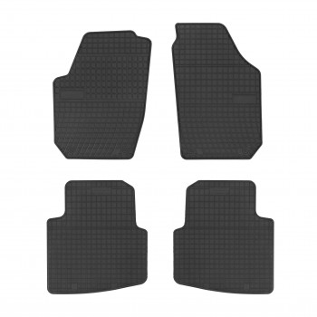 Tapis Skoda Roomster Caoutchouc
