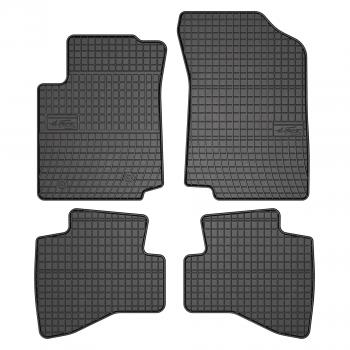 Tapis Toyota Aygo (2014 - actualité) Caoutchouc - Le Roi du Tapis®