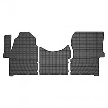 Tapis Volkswagen Crafter 1 (2006-2017) Caoutchouc - Le Roi du Tapis®