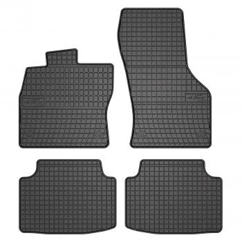Tapis Volkswagen Passat B8 Break (2014 - actualité) Caoutchouc - Le Roi du Tapis®