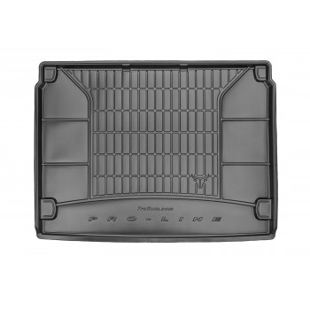 Tapis coffre Citroen Berlingo Multispace (2008 - 2018)