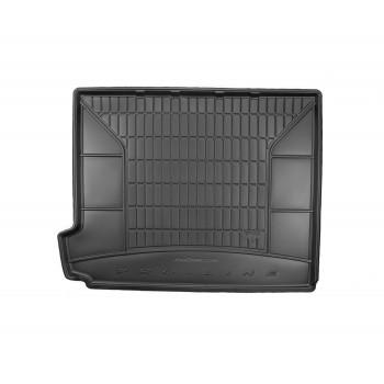 Tapis coffre Citroen C4 Grand Picasso (2013 - actualité) - Le Roi du Tapis®