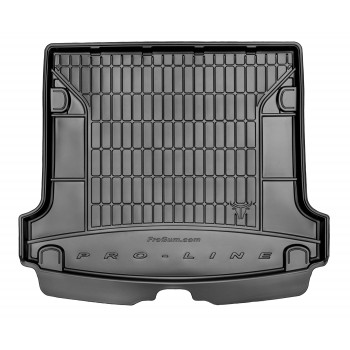 Tapis coffre Peugeot 307 Break (2001-2009)