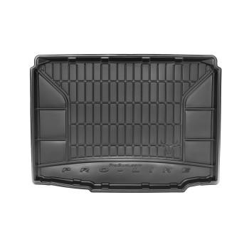 Tapis coffre Skoda Fabia Hatchback (2007 - 2015) - Le Roi du Tapis®