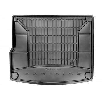 Tapis coffre Volkswagen Touareg (2010 - actualité) - Le Roi du Tapis®