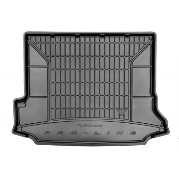 Tapis coffre Volvo V60 - Le Roi du Tapis®