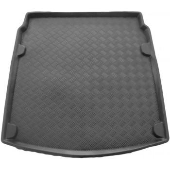 Protecteur de coffre Audi A4 B8 Berline (2008 - 2015) - Le Roi du Tapis®