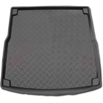 Protecteur de coffre Audi A4 B8 Avant (2008 - 2015) - Le Roi du Tapis®
