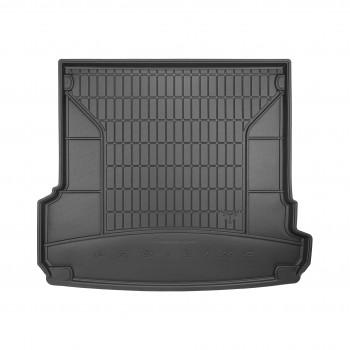 Tapis coffre Audi Q7 4M 7 sièges (2015 - actualité) - Le Roi du Tapis®