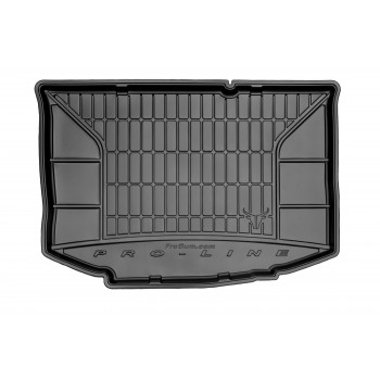 Tapis coffre Ford Fiesta MK6 Restyling (2013 - 2017) - Le Roi du Tapis®