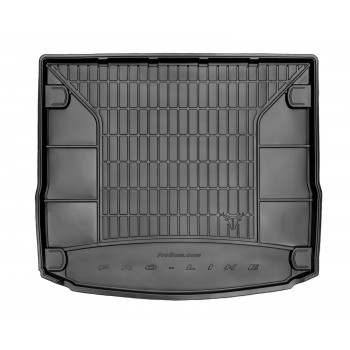 Tapis coffre Ford Focus MK3 Break (2011 - 2018) - Le Roi du Tapis®